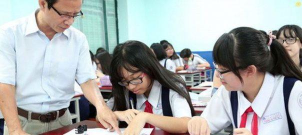 Sẽ có khoảng 900.000 giáo viên phổ thông được bồi dưỡng chương trình GDPT mới